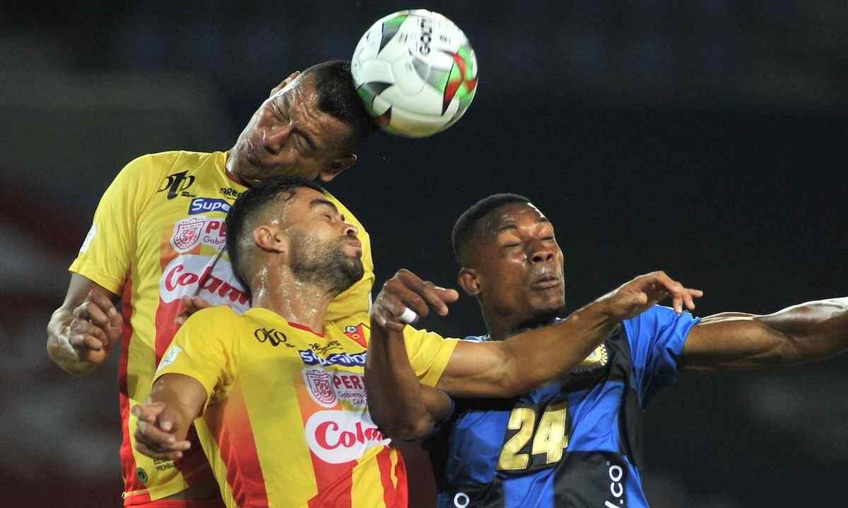 El VAR le quitó el triunfo a Deportivo Pereira en el duelo del descenso