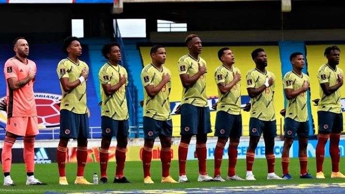 ¡Ya se sabe cuándo juega la Selección Colombia en junio!