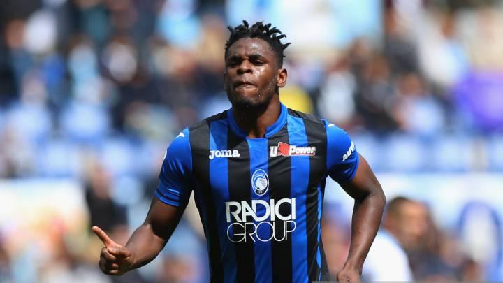 ¡Que sí, que no! Las últimas noticias de Duván Zapata y el Inter de Milán