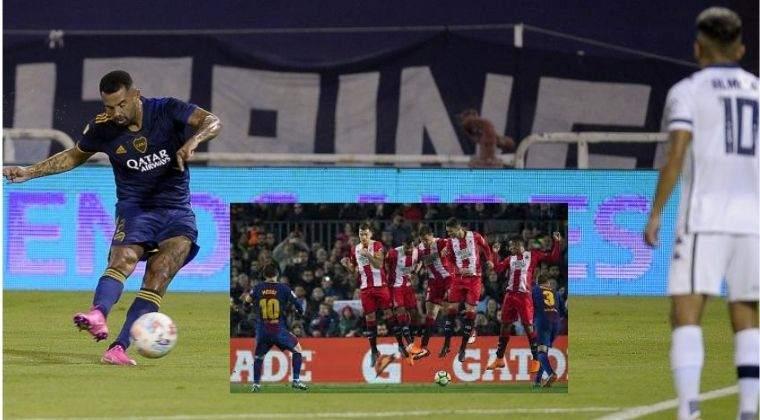 En Argentina comparan gol de Edwin Cardona con varios de Lionel Messi