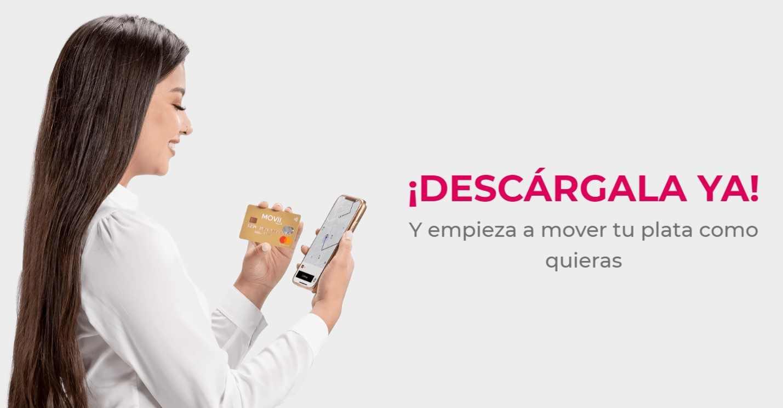 ¿Es nuevo beneficiario del Ingreso Solidario en MOVii?