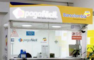¿Es posible cobrar el Ingreso Solidario en corresponsales Bancolombia?
