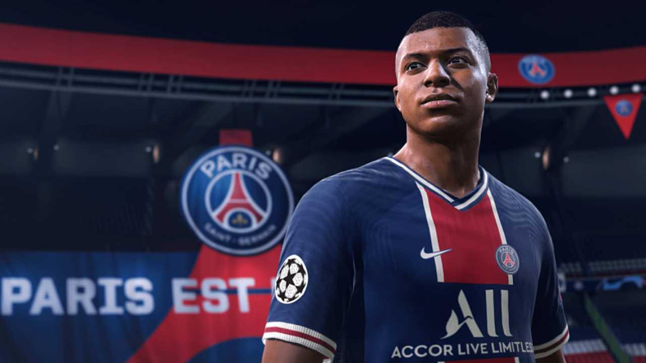 FIFA reportó más ganancias con videojuegos que con fútbol en el 2020
