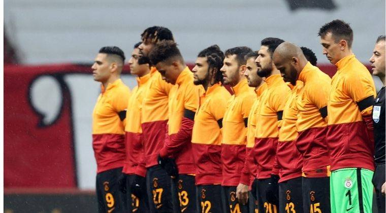 Falcao García y la sorpresiva derrota de Galatasaray que lo aleja del título en Turquía