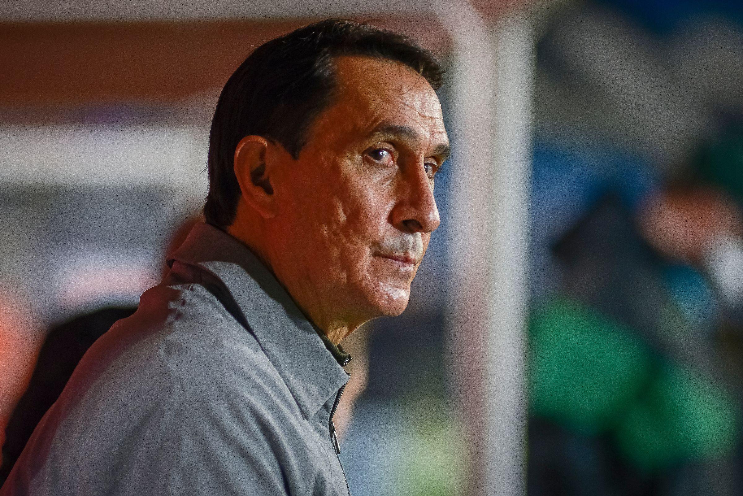 ¿Qué opina Guimarães de jugar como local en Pereira?