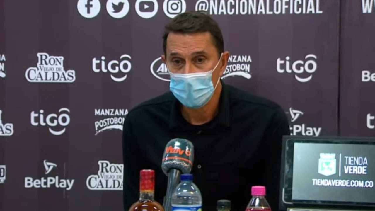 """Guimarães: """"Me preocuparía si el marcador hubiera sido más abultado"""""""