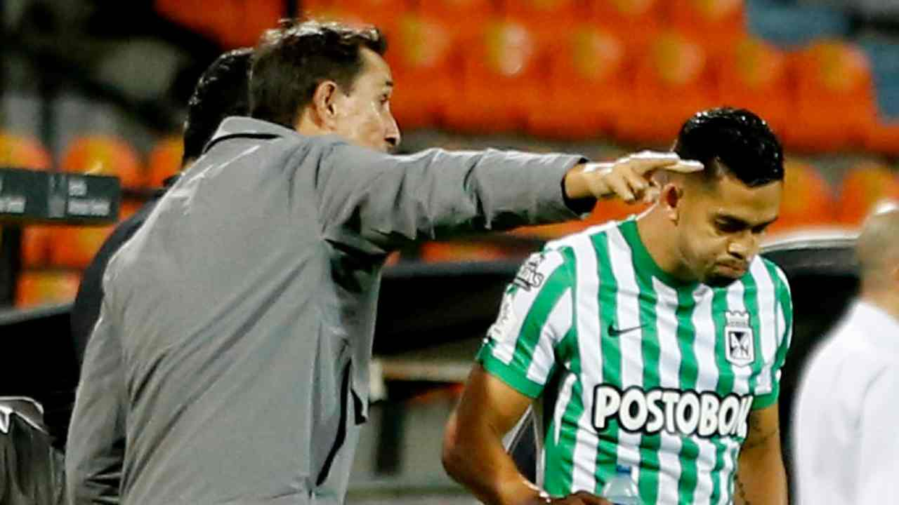 Así le fue a Atlético Nacional con sus últimos 7 directores técnicos