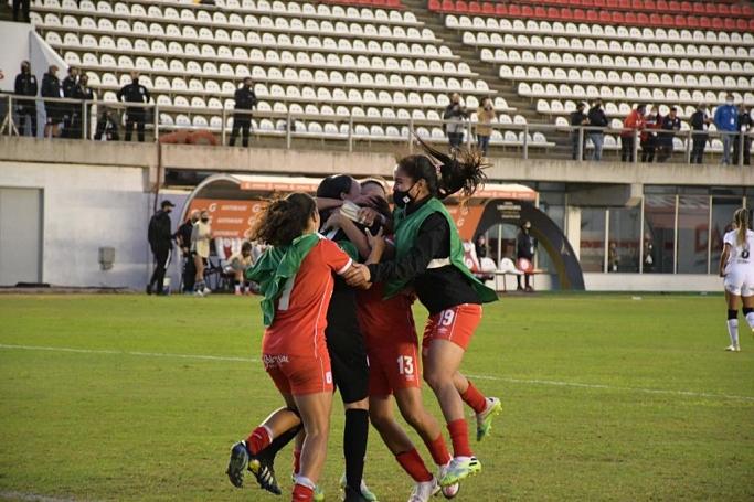 Horario para la final de la Copa Libertadores Femenina