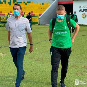 Atlético Nacional: ¿Renunció el presidente por el momento deportivo actual?