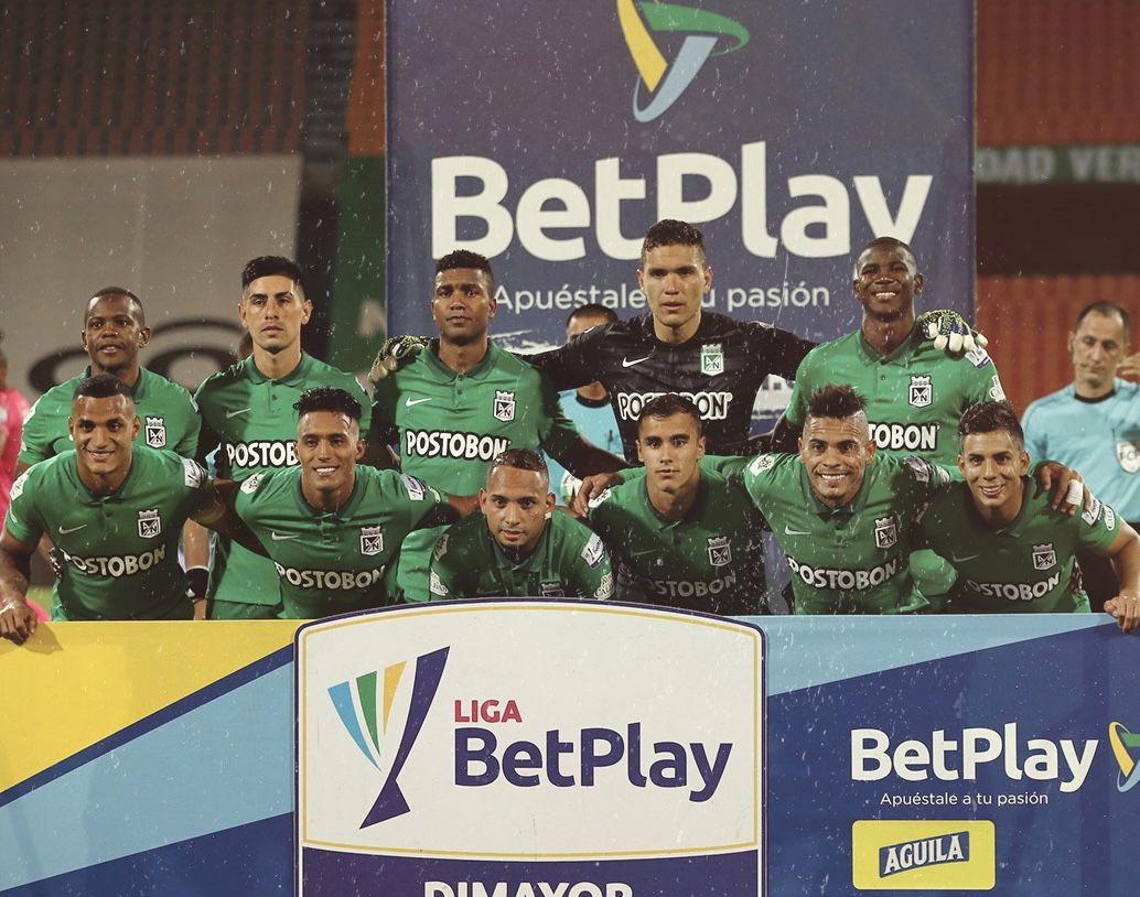 Aplastante victoria de Atlético Nacional sobre Alianza Petrolera