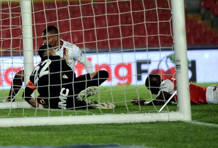 Independiente Santa Fe, Deportes Tolima, Liga BetPlay 2021-I