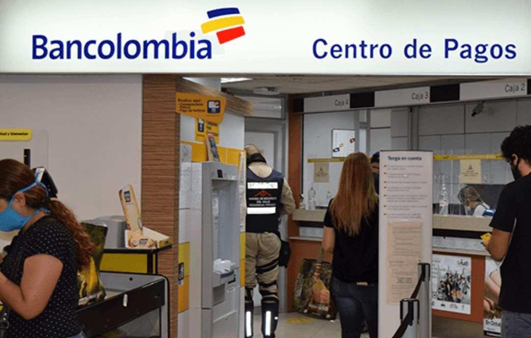 Ingreso Solidario: ¿Cómo consultar en Bancolombia el pago de marzo?