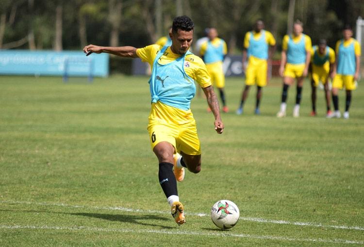 James Sánchez, DIM, Deportivo Independiente Medellín, Liga BetPlay 2021-I, La Equidad Seguros