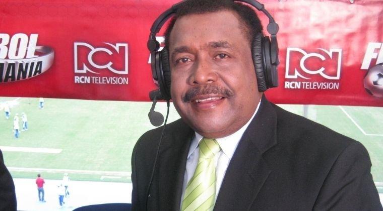 Jorge Eliecer Torres, el narrador que piden los hinchas del fútbol colombiano