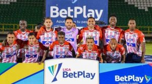 Junior confirmó tres casos positivos de Covid-19 antes del duelo ante Bucaramanga