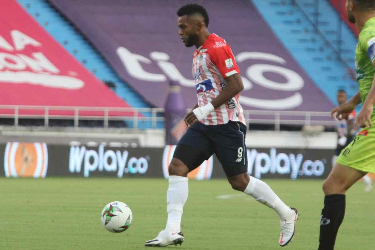 Junior ganó, goleó y gustó ante Deportivo Pereira en la fecha 12 de la Liga BetPlay