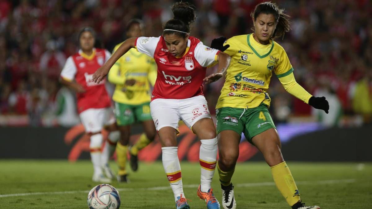 La propuesta para que la Liga Femenina tenga más difusión