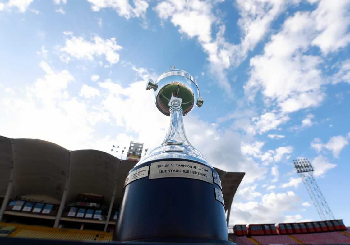 La Copa Libertadores femenina, en vivo por DIRECTV