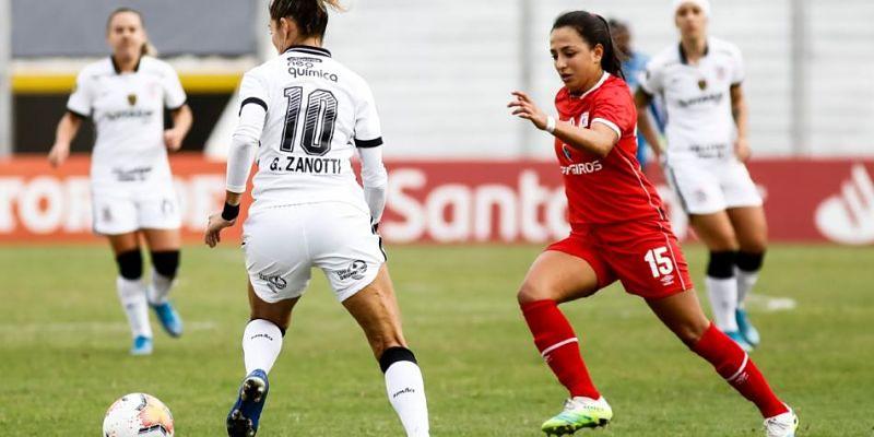 La final femenina que tuvo más 'raiting' que un partido de la Liga
