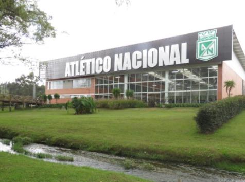 El mediocampista de Atlético Nacional, Sebastián Gómez, elogió la sede de entrenamiento del equipo y remarcó que lo tienen todo para triunfar.