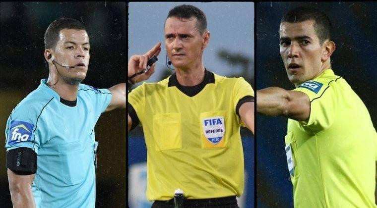 Liga BetPlay I- 2021: Se definieron los árbitros para la definitiva fecha 16