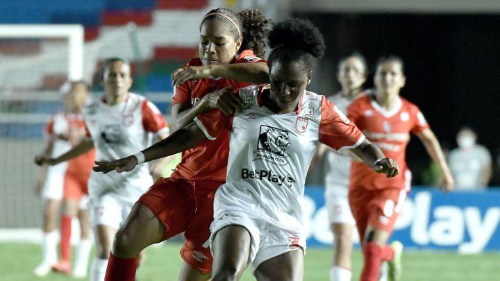 Liga Femenina en Colombia Cuántos equipos hay confirmados