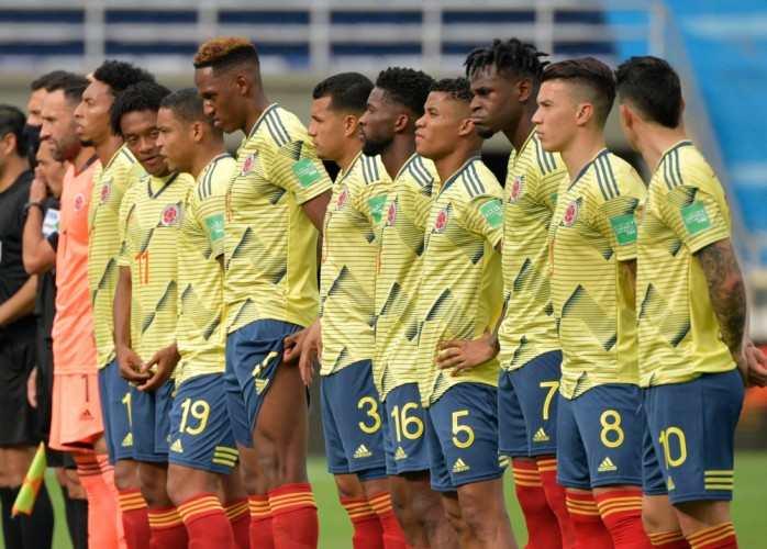 ¿La Eliminatorias en Europa?¡Lo que le propuso la FIFA a Conmebol!