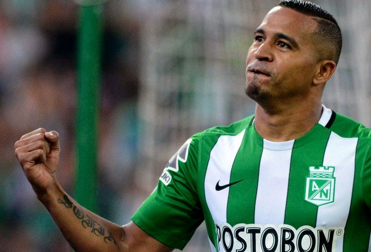 Macnelly Torres, Atlético Nacional, Junior FC, Cúcuta Deportivo, Viralgol