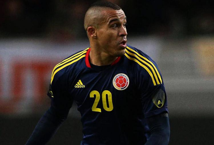 Macnelly Torres, José Néstor Pékerman, Selección Colombia, Mundial de Fútbol Brasil 2014, Atlético Nacional, Viralgol