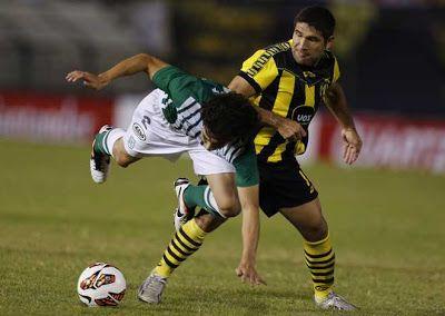 Atlético Nacional ya se enfrentó a Guaraní, ¿cómo le fue?