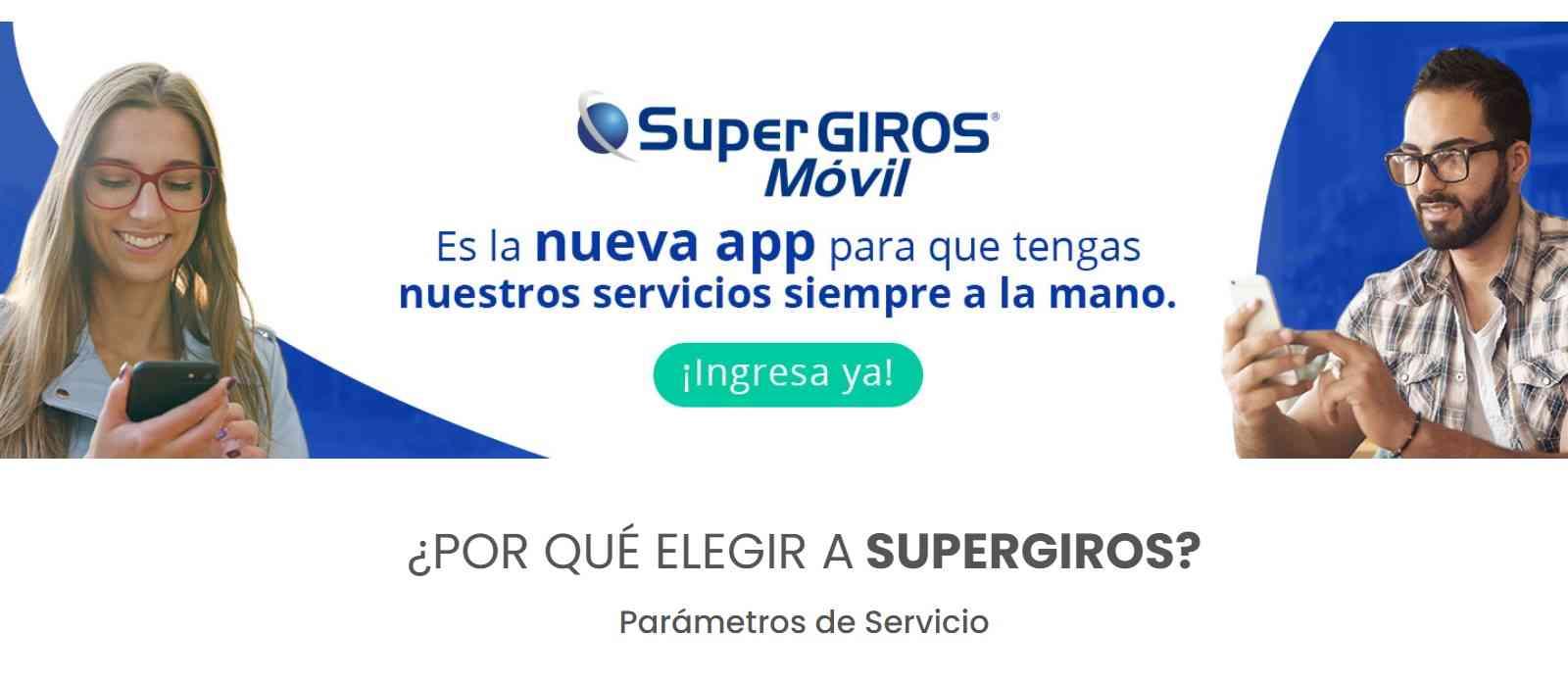Número de contacto en Supergiros para el pago del Ingreso Solidario