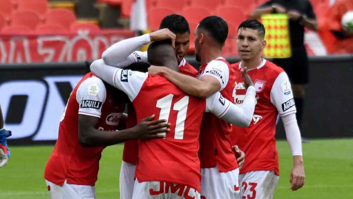 Preocupación en Santa Fe: ¡Tres bajas importantes para enfrentar al Pereira!