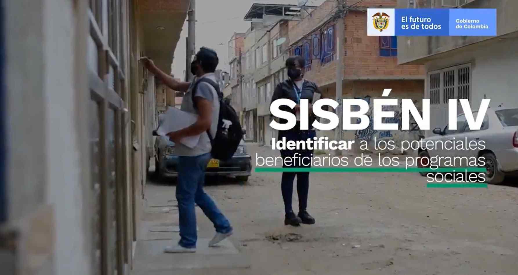 ¿Qué pasará con el Ingreso Solidario tras el lanzamiento del Sisbén IV?