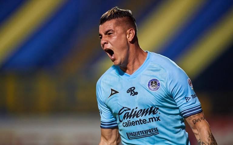 """Michael Rangel y su sueño de estar en Selección Colombia: """"Por eso llegué a México"""""""