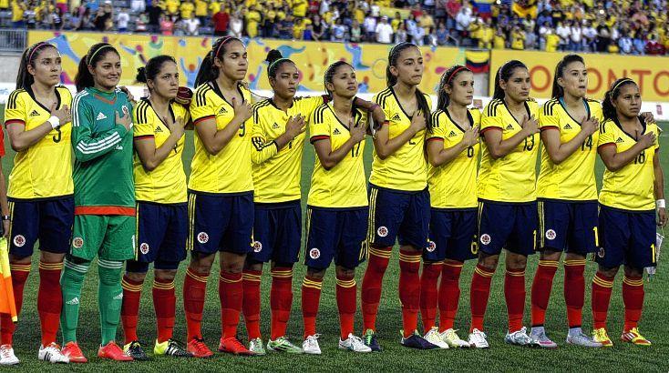 Así conmemoran el Día de la Mujer los clubes y entes deportivos colombianos