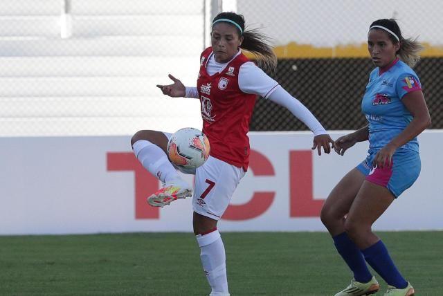 Las Leonas: por su segundo triunfo en Copa Libertadores