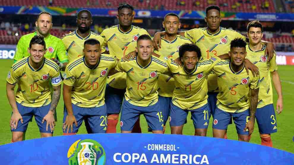 ¡Oficial! Fechas, estadios y rivales de la Selección Colombia en la Copa América 2021