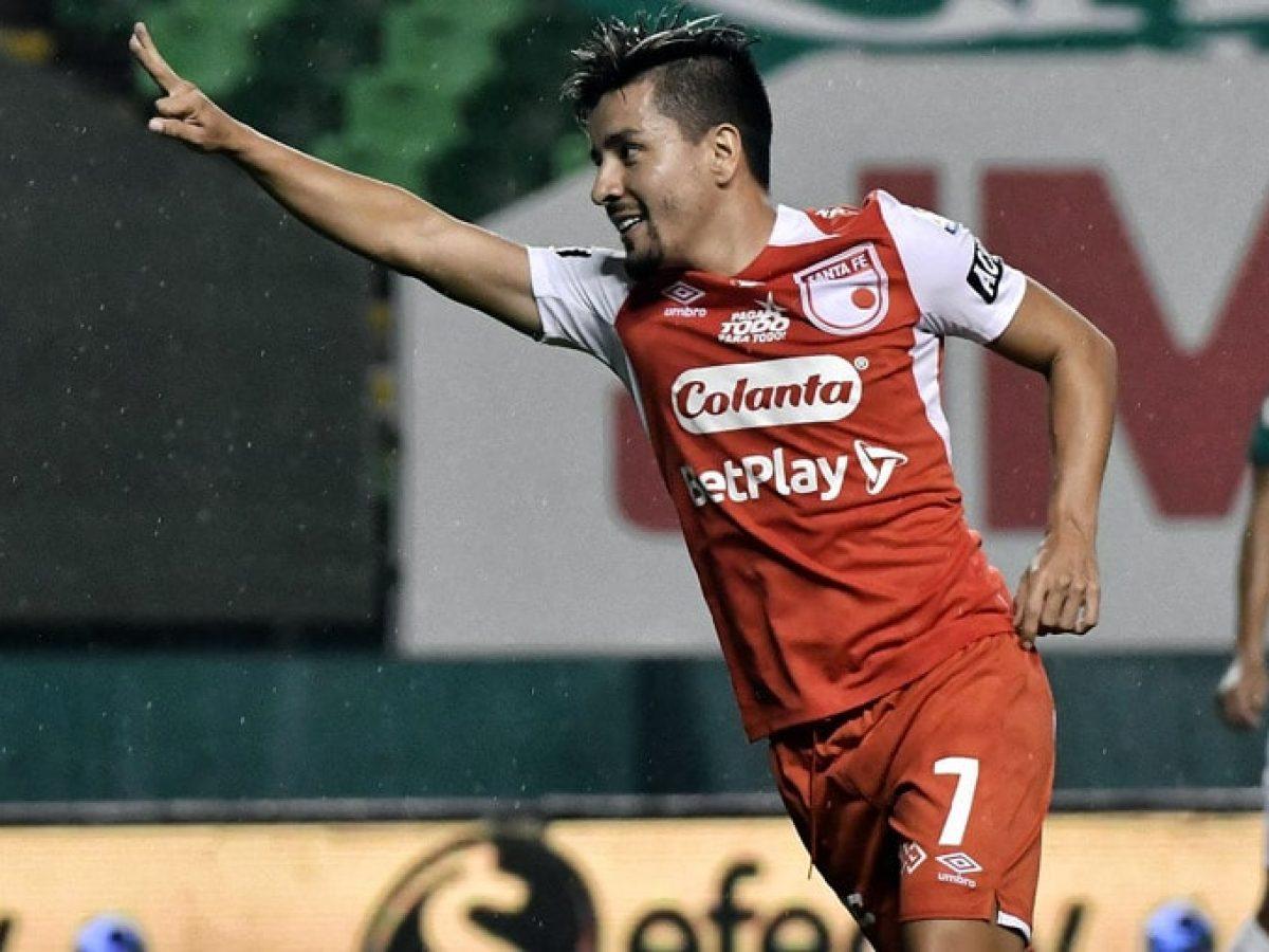 El equipo del fútbol colombiano que quiere a Sherman Cárdenas y negociará con Junior