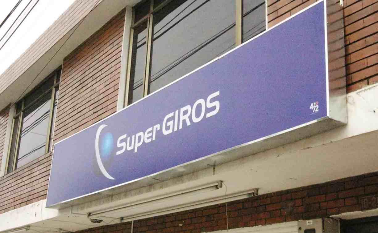 Teléfonos de Supergiros para dudas con pagos del Ingreso Solidario