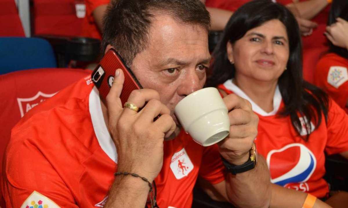 Tulio Gómez No sacamos gente por presión de la prensa y las redes sociales