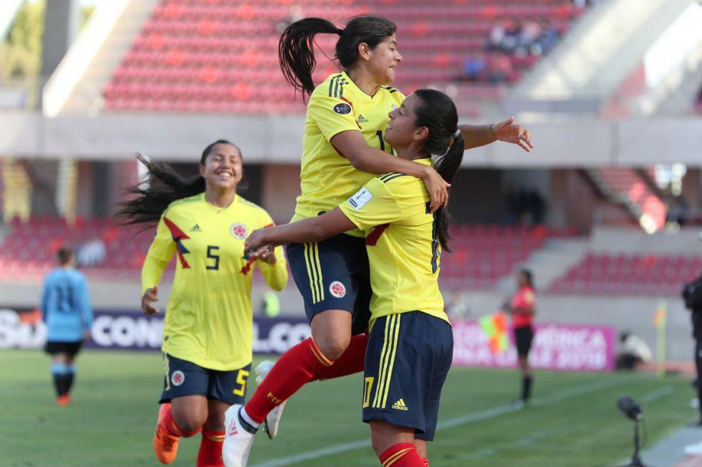 Top 5: Las cracks de la Selección Colombia Femenina