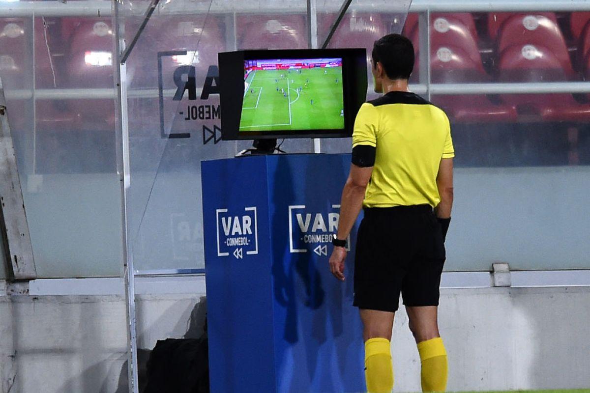 ¡Confirmado! Los partidos con VAR en la fecha 18 de la Liga BetPlay