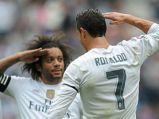 Volverá a Madrid Marcelo y sus indirectas a Cristiano