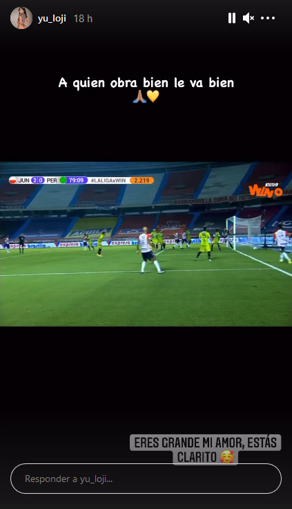 Yuri López, Fredy Hinestroza, Liga BetPlay 2021-I, Junior FC, Deportivo Pereira, Viralgol, dedicatoria