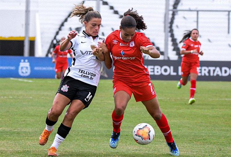 América de Cali en la Libertadores Femenina: ¿Contra quién y cuándo es la final?