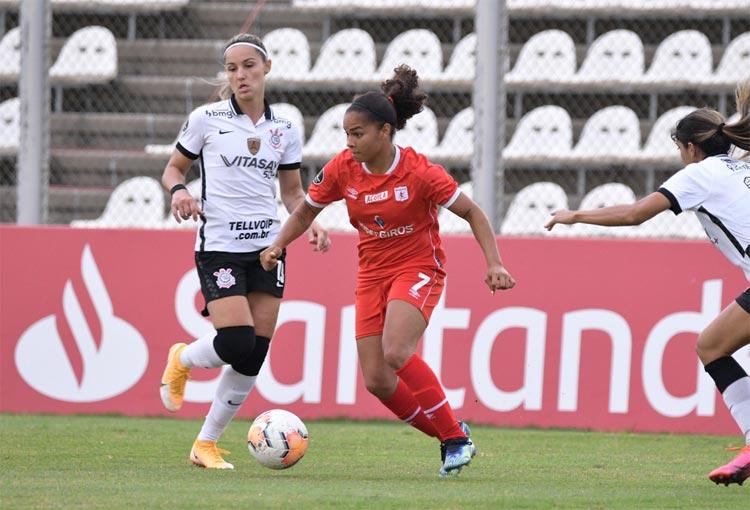 América de Cali en la Libertadores Femenina: resultado ante Corinthians y rival en cuartos de final