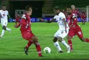 Yesus Cabrera y otro gol de lujo con América de Cali