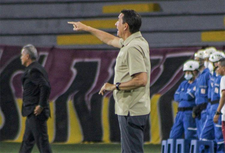 Guimaraes, la derrota de Nacional ante Tolima y la posible sanción a Álex Castro