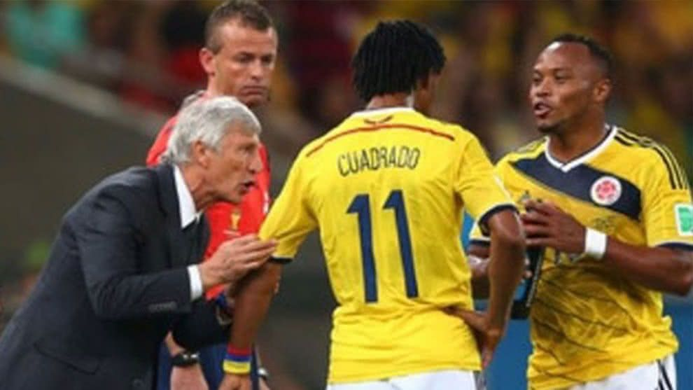 Un ex Selección Colombia habló del nuevo proceso de Reinaldo Rueda