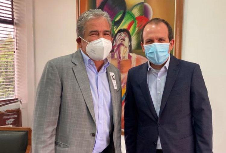 ¡Qué grande, Jorge Luis Pinto! Todo lo que está haciendo por salvar al Cúcuta Deportivo
